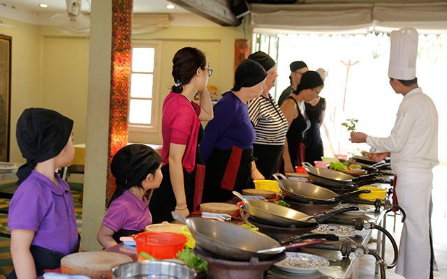 Foodie Tour Cambodia & Vietnam
