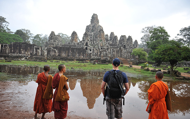 Spirit of Angkor