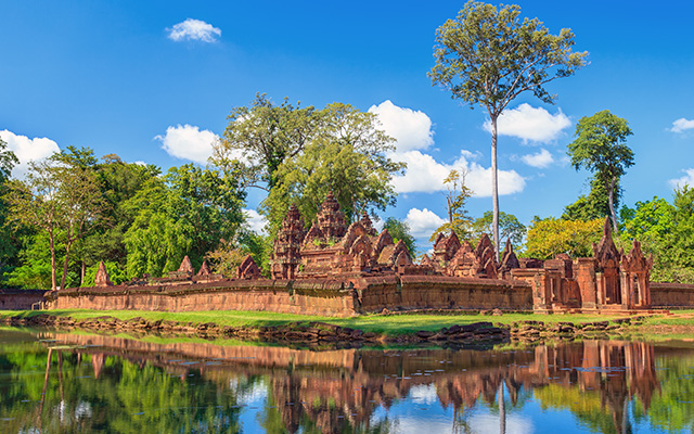 Cambodia In Style 10 days