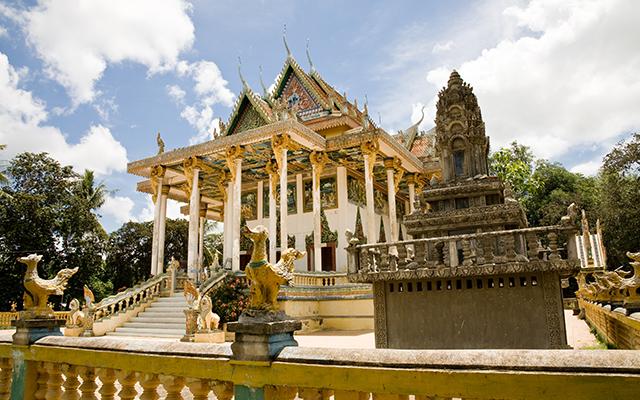 Cambodia Uncovered