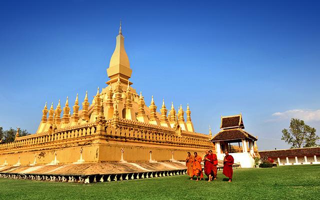 Tour Cambodia Vietnam Laos