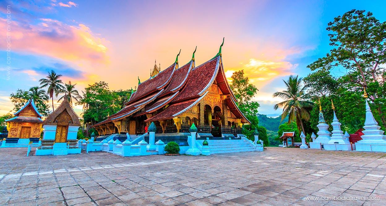 Laos Flights