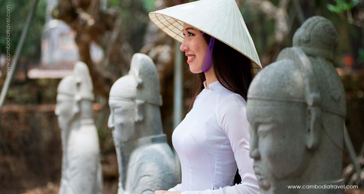 Cambodia Vietnam Tour Packages