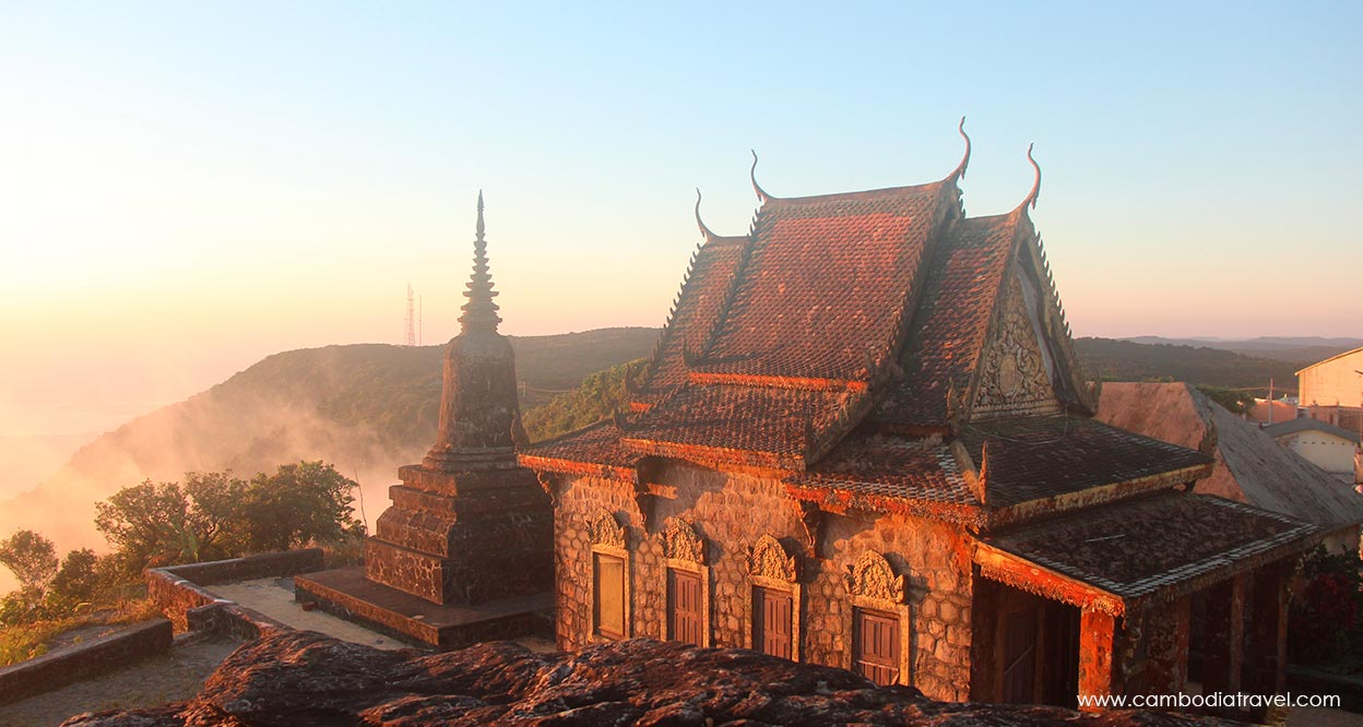 Cambodia Travel Guide - Places to visit in Battambang