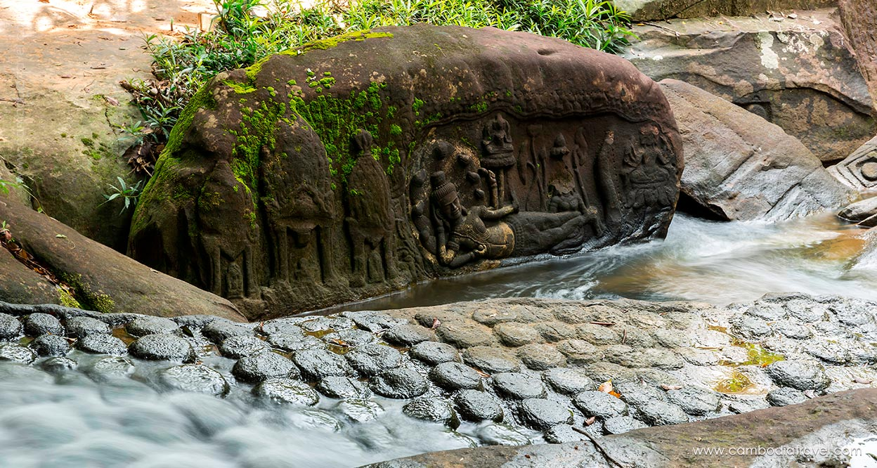 Cambodia-Siem-Reap-Kulen-Mountain---the-Khmer-Empire's-capital-9