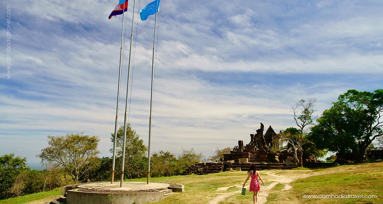 Preah-Vihear-Temple
