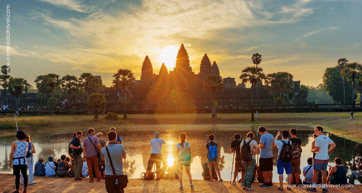 Top Reasons to visit cambodia