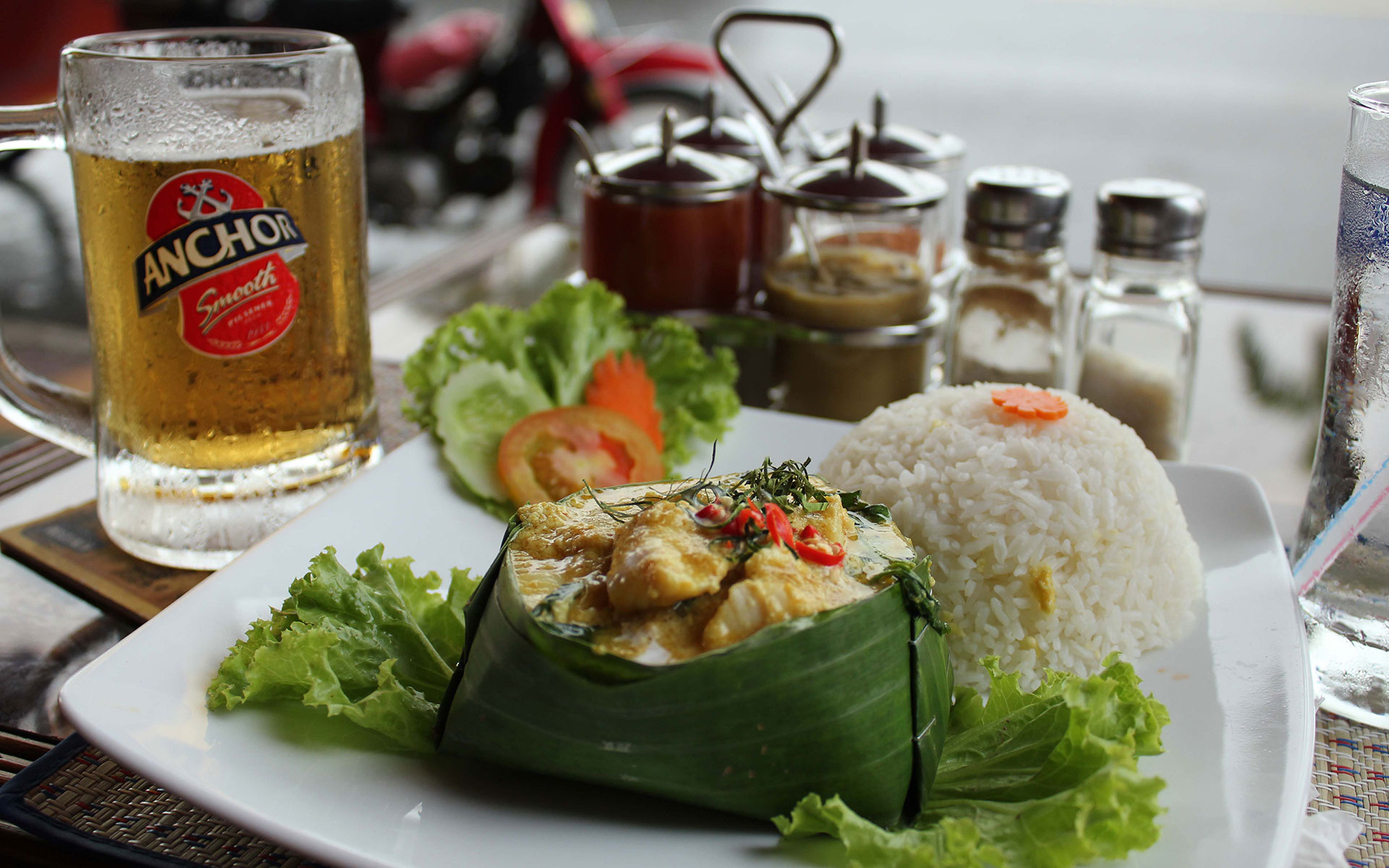 Cambodia Travel Guide - Where and What to Eat in Cambodia