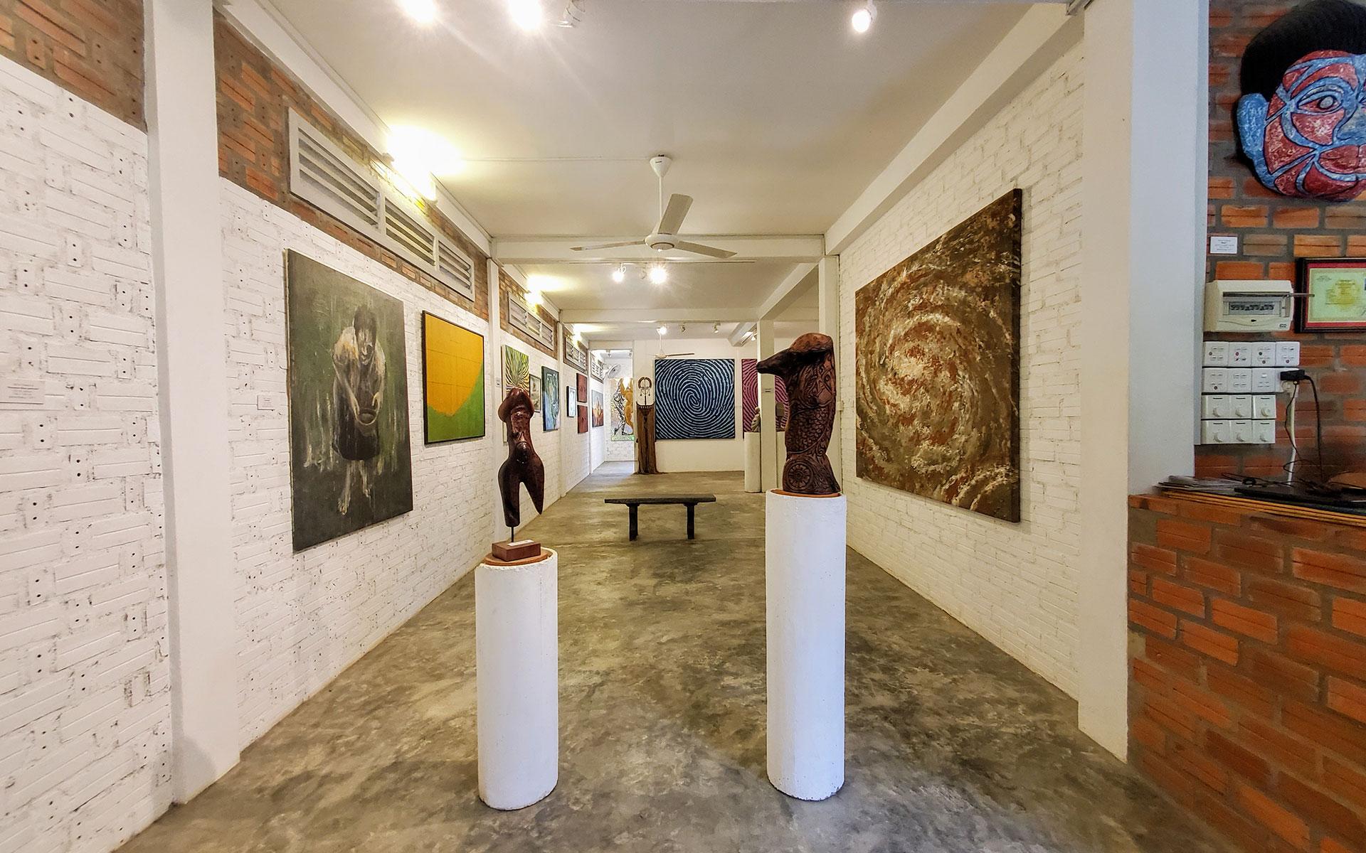 Romcheik 5 Artspace