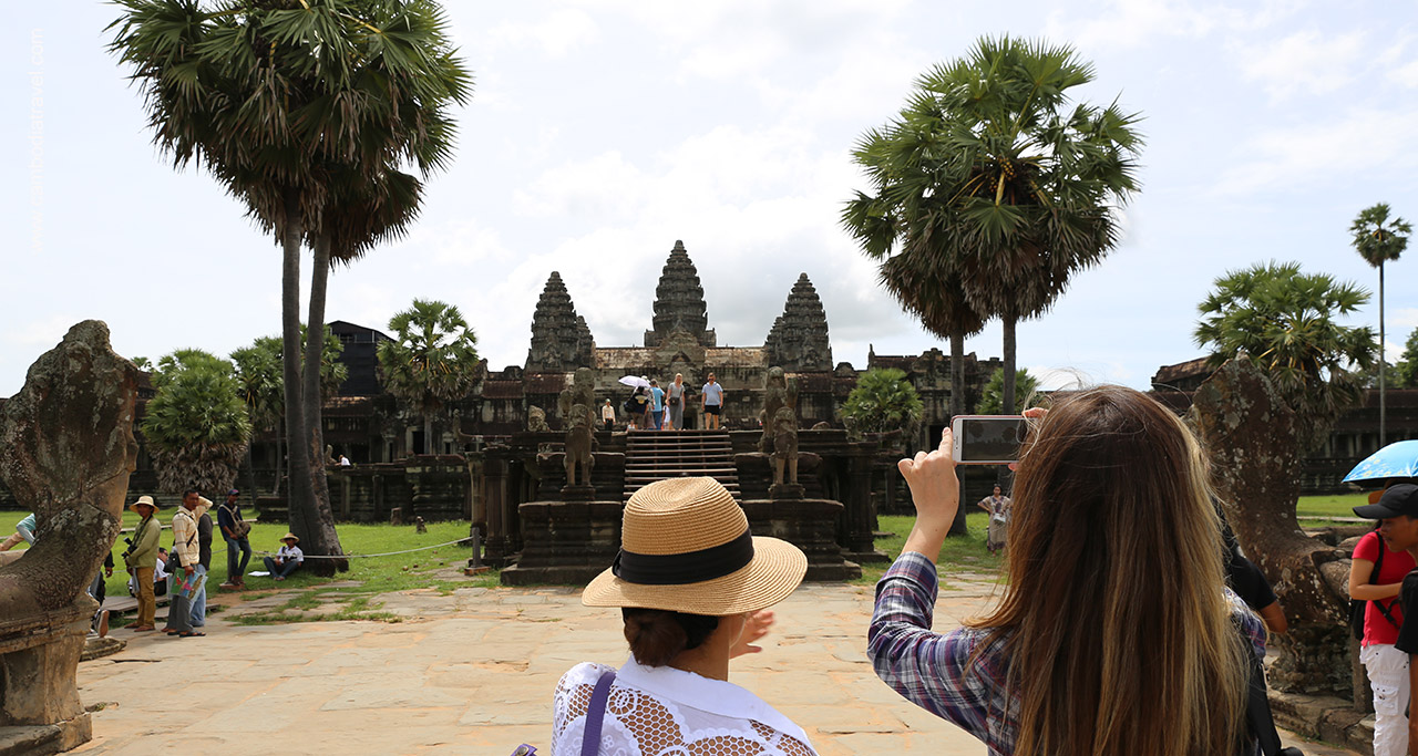 Cambodia Trips starting from Siem Reap