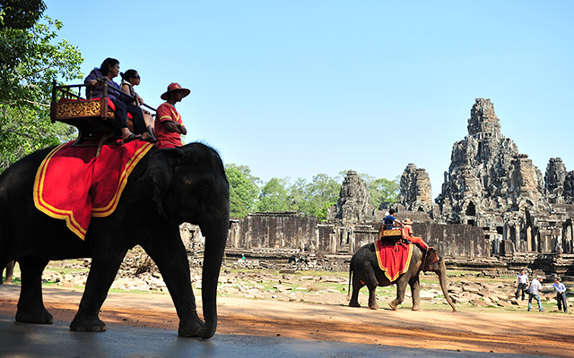 Cambodia Trips: Best 30 Tour Packages for Your Holidays