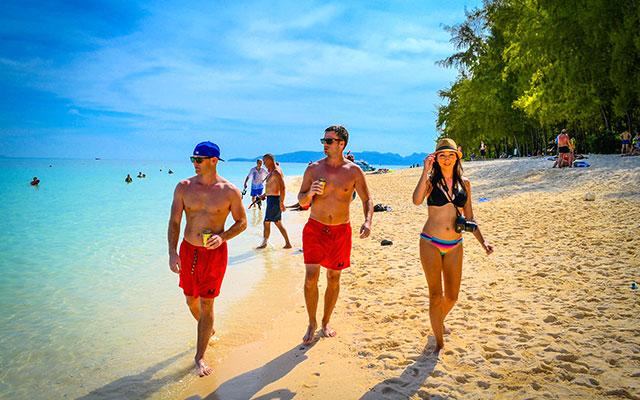 Best islands in Cambodia