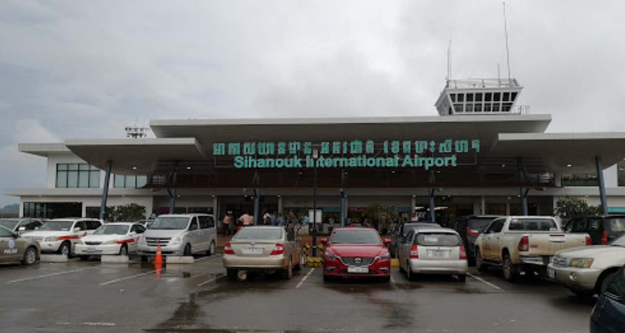 Sihanouk International Airport