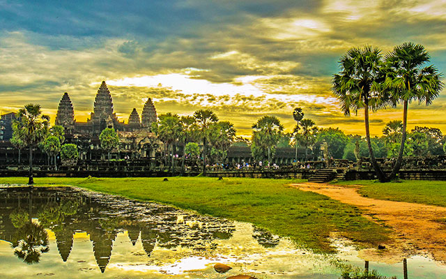 Best Cambodia Day Tours